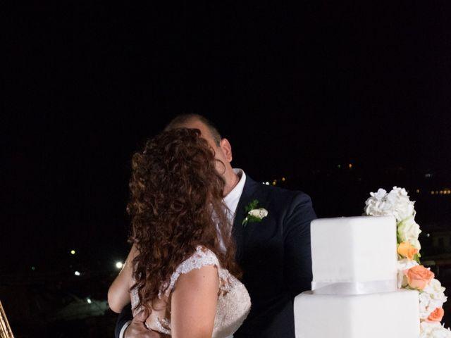 Il matrimonio di Antonio e Marlene a Scafati, Salerno 69