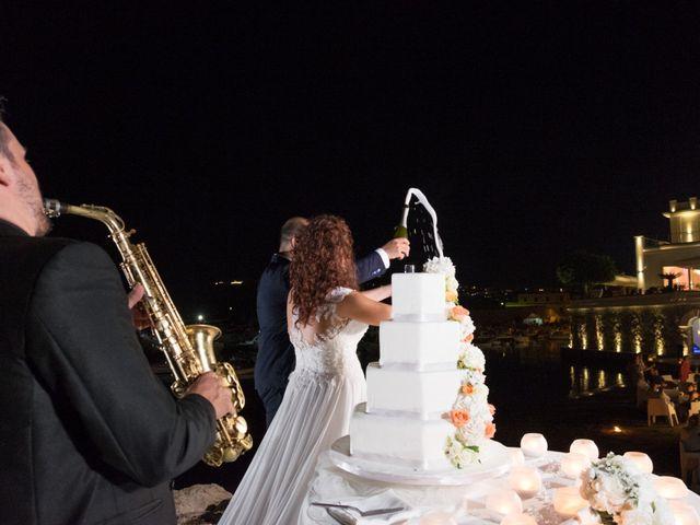 Il matrimonio di Antonio e Marlene a Scafati, Salerno 70