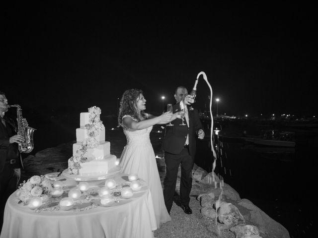 Il matrimonio di Antonio e Marlene a Scafati, Salerno 2
