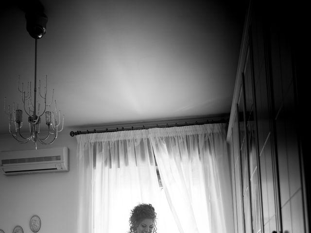 Il matrimonio di Antonio e Marlene a Scafati, Salerno 13