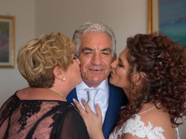 Il matrimonio di Antonio e Marlene a Scafati, Salerno 21