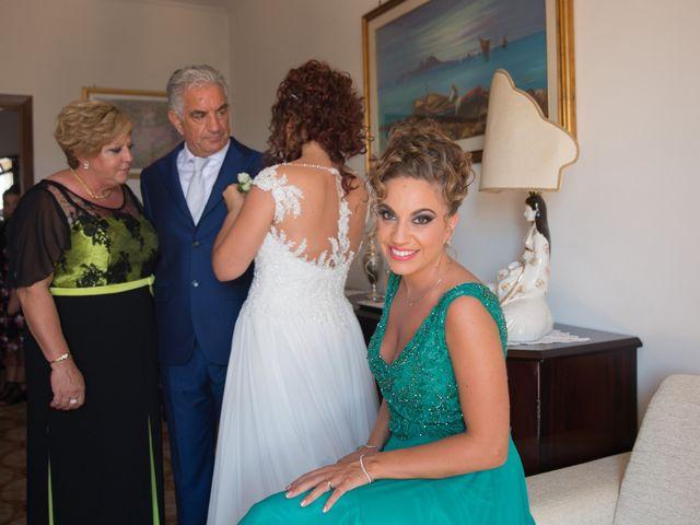 Il matrimonio di Antonio e Marlene a Scafati, Salerno 23