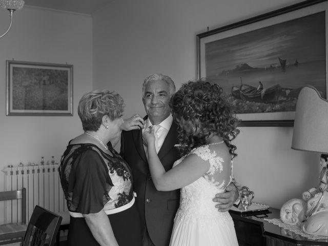 Il matrimonio di Antonio e Marlene a Scafati, Salerno 22