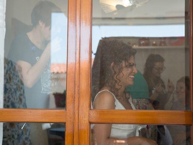 Il matrimonio di Antonio e Marlene a Scafati, Salerno 8