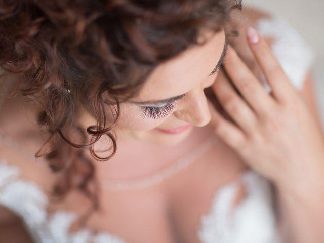 Il matrimonio di Antonio e Marlene a Scafati, Salerno 17