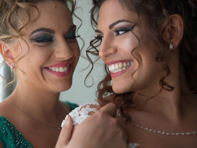 Il matrimonio di Antonio e Marlene a Scafati, Salerno 16