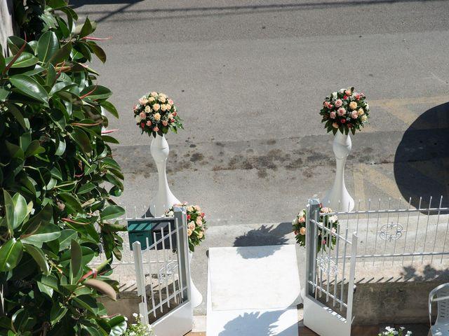 Il matrimonio di Antonio e Marlene a Scafati, Salerno 28