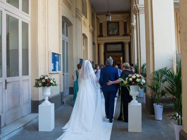 Il matrimonio di Antonio e Marlene a Scafati, Salerno 33
