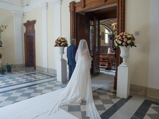 Il matrimonio di Antonio e Marlene a Scafati, Salerno 34