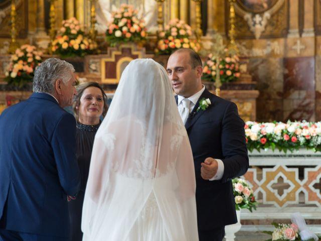 Il matrimonio di Antonio e Marlene a Scafati, Salerno 35