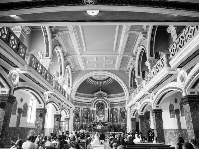 Il matrimonio di Antonio e Marlene a Scafati, Salerno 37