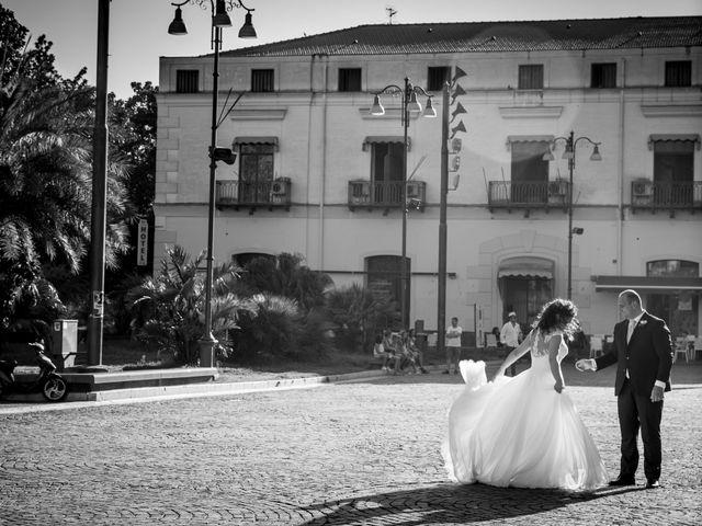 Il matrimonio di Antonio e Marlene a Scafati, Salerno 48