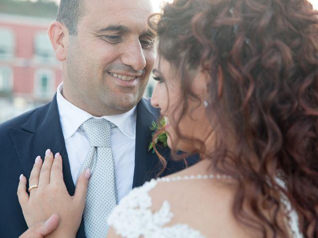 Il matrimonio di Antonio e Marlene a Scafati, Salerno 52