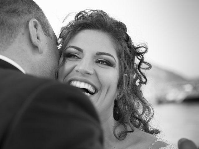 Il matrimonio di Antonio e Marlene a Scafati, Salerno 57