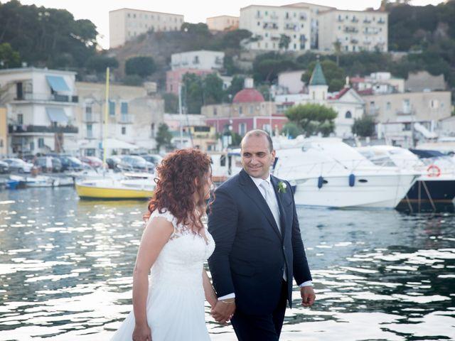 Il matrimonio di Antonio e Marlene a Scafati, Salerno 53