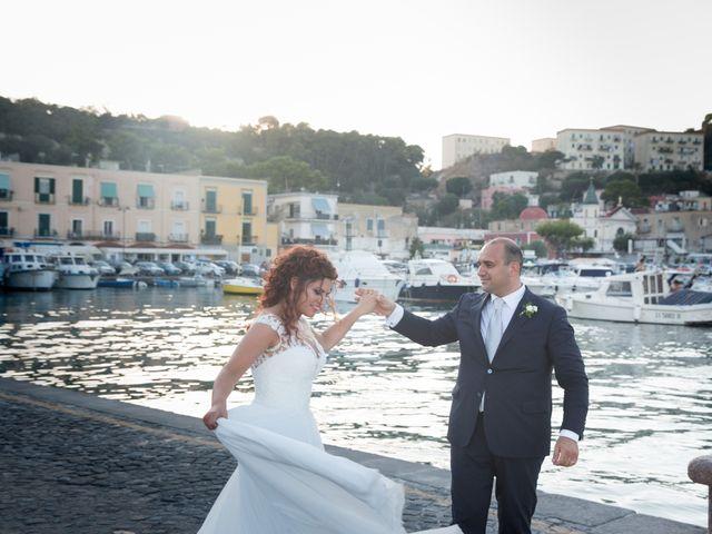 Il matrimonio di Antonio e Marlene a Scafati, Salerno 54