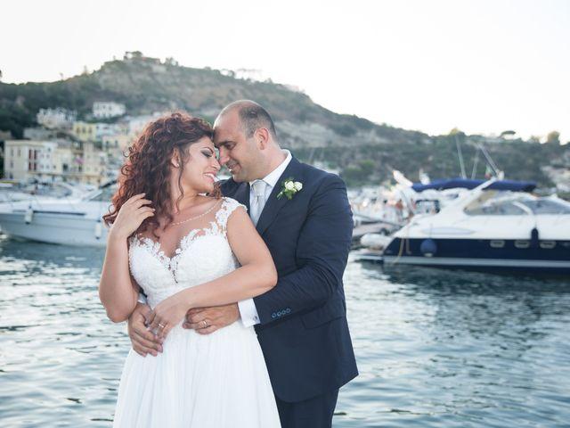 Il matrimonio di Antonio e Marlene a Scafati, Salerno 55
