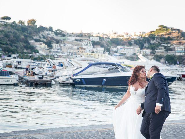 Il matrimonio di Antonio e Marlene a Scafati, Salerno 56