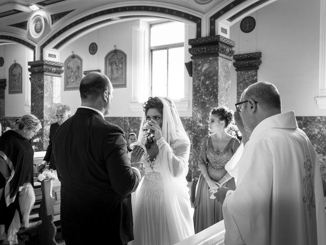 Il matrimonio di Antonio e Marlene a Scafati, Salerno 41
