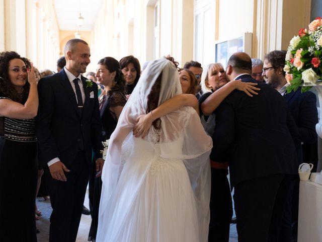 Il matrimonio di Antonio e Marlene a Scafati, Salerno 44