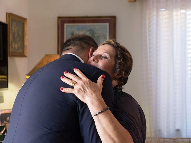 Il matrimonio di Antonio e Marlene a Scafati, Salerno 32