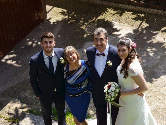 Il matrimonio di Emanuele e Chiara a Cavriana, Mantova 7