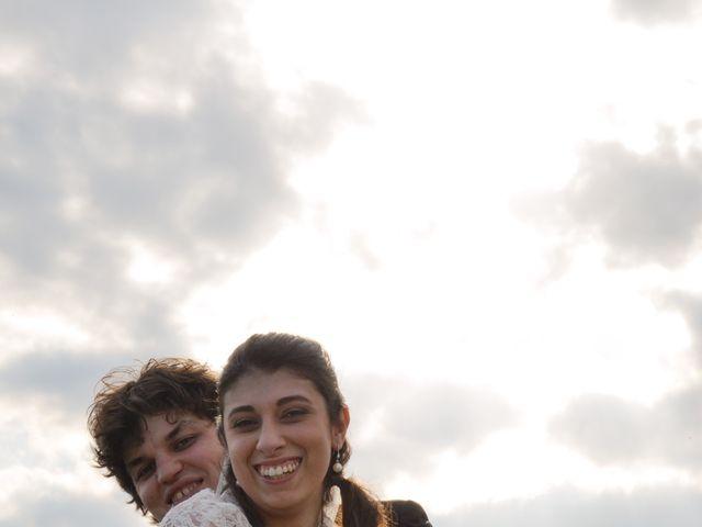 Il matrimonio di Emanuele e Chiara a Cavriana, Mantova 22