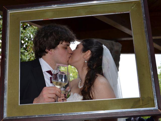 Il matrimonio di Emanuele e Chiara a Cavriana, Mantova 24