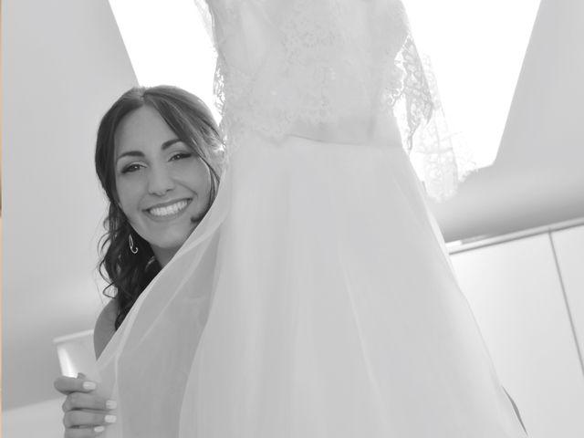 Il matrimonio di Gaetano e Antonella a Peschiera del Garda, Verona 6