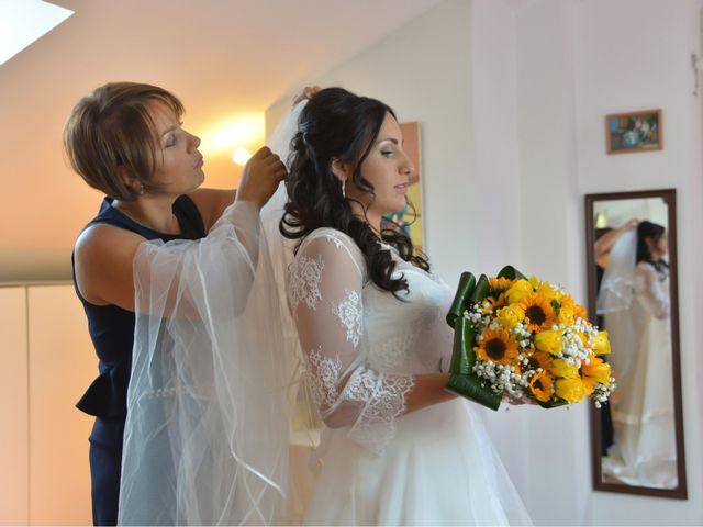 Il matrimonio di Gaetano e Antonella a Peschiera del Garda, Verona 2
