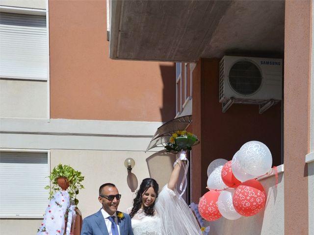 Il matrimonio di Gaetano e Antonella a Peschiera del Garda, Verona 10