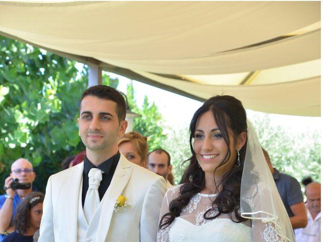 Il matrimonio di Gaetano e Antonella a Peschiera del Garda, Verona 11