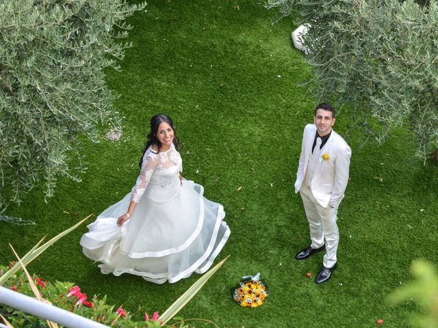 Il matrimonio di Gaetano e Antonella a Peschiera del Garda, Verona 16