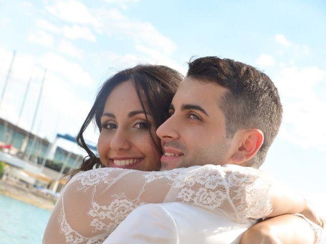 Il matrimonio di Gaetano e Antonella a Peschiera del Garda, Verona 18