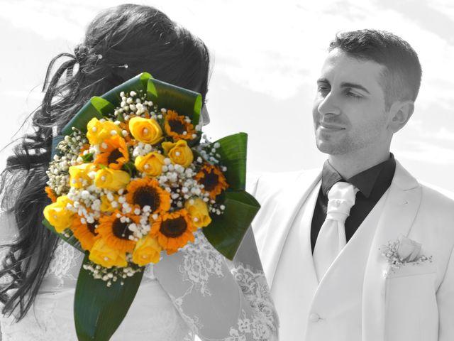 Il matrimonio di Gaetano e Antonella a Peschiera del Garda, Verona 19