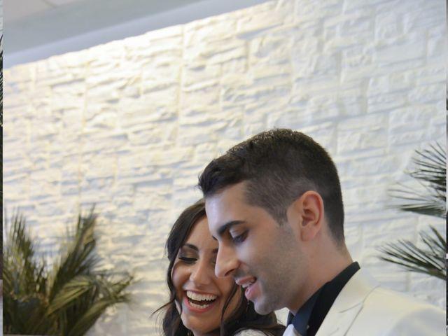 Il matrimonio di Gaetano e Antonella a Peschiera del Garda, Verona 22