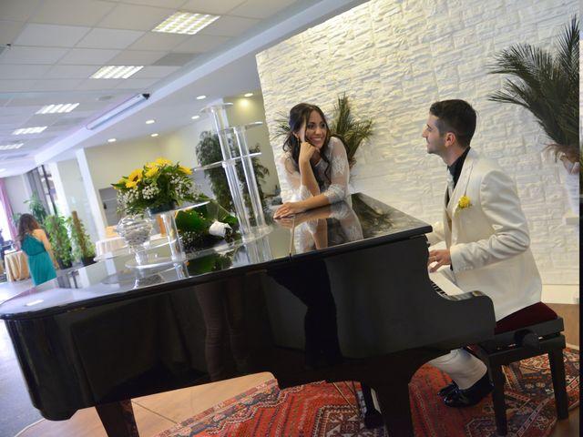 Il matrimonio di Gaetano e Antonella a Peschiera del Garda, Verona 23