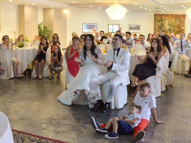 Il matrimonio di Gaetano e Antonella a Peschiera del Garda, Verona 25