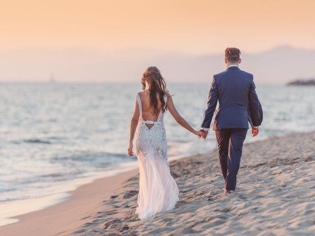 Le nozze di Debora e Michele