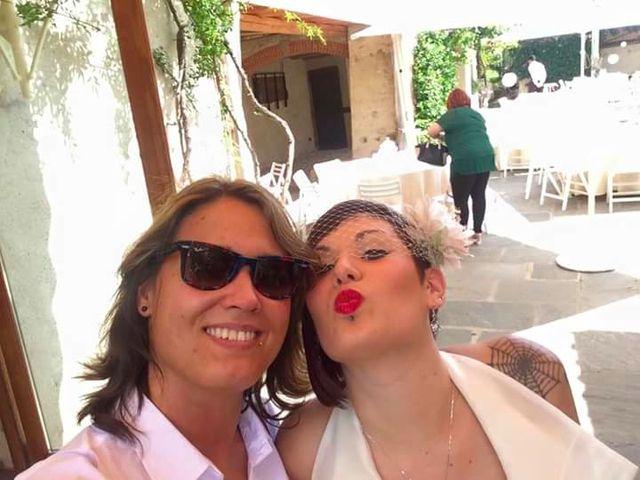 Il matrimonio di DANIELE e HILARY a Clivio, Varese 8