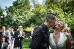 Il matrimonio di DANIELE e HILARY a Clivio, Varese 14