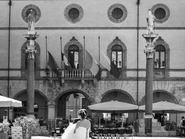 Il matrimonio di Christian e Elena a Ravenna, Ravenna 4