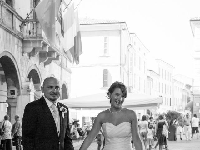 Il matrimonio di Christian e Elena a Ravenna, Ravenna 7