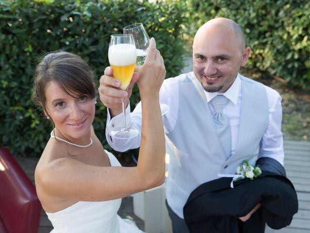 Il matrimonio di Christian e Elena a Ravenna, Ravenna 22