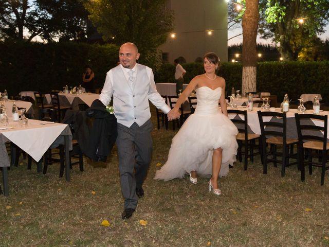 Il matrimonio di Christian e Elena a Ravenna, Ravenna 24
