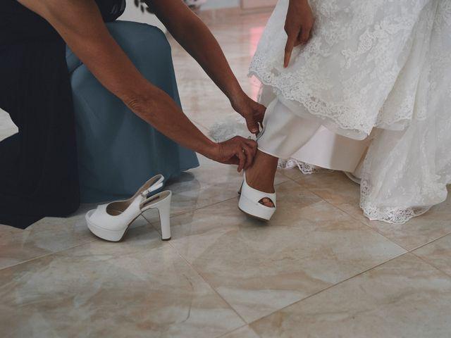Il matrimonio di Flavio e Valentina a San Felice Circeo, Latina 6