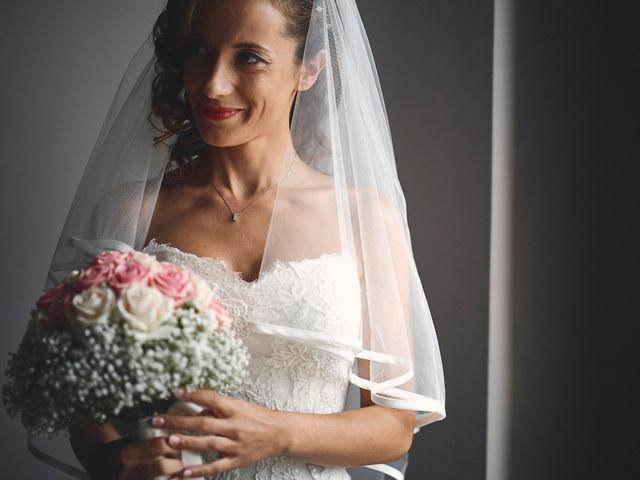 Il matrimonio di Flavio e Valentina a San Felice Circeo, Latina 7
