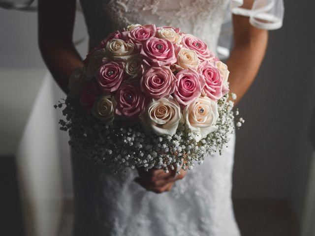 Il matrimonio di Flavio e Valentina a San Felice Circeo, Latina 8