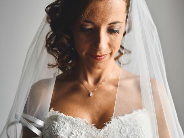 Il matrimonio di Flavio e Valentina a San Felice Circeo, Latina 9