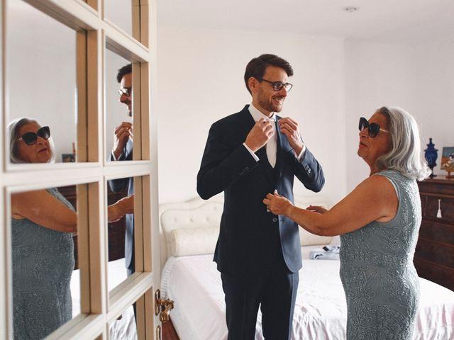 Il matrimonio di Flavio e Valentina a San Felice Circeo, Latina 10